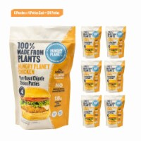 Hungry Planet Chicken Chipotle Patties - 6 - 1 lb pouches