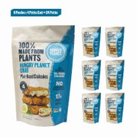 Hungry Planet Crab Cakes - 6 - 1 lb pouches