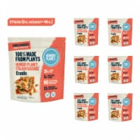 Hungry Planet Sausage Pre-Cooked Italian Sausage Crumble - 6 - 8 oz pouches