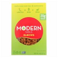Modern Table's Lentil Elbows Pasta - 8 oz