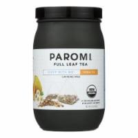 Paromi Tea - Sleep with Me Caffiene Free - Case of 6 - 15 BAG - 15 BAG