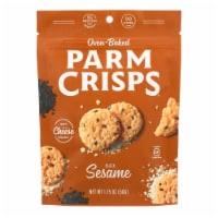 Kitchen Table Bakers Parm Crisps - Sesame Parmesan - Case of 12 - 1.75 oz.