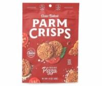 Parm Crisps Brick-Oven Pizza Gluten Free 1.75 oz (Pack of 12)