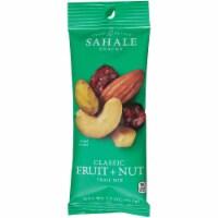 Sahale Classic Fruit and Nut Glazed Trail Mix, 1.5 Ounce -- 18 per case. - 5