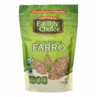 Nature's Earthly Choice Pearled Farro - Italian - Case of 6 - 14 oz. - 14 OZ