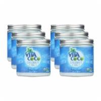 Vita Coco Coconut Oil - Case of 6 - 14 Fl oz. - 14 FZ