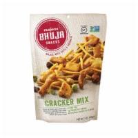 Bhuja Snacks - Cracker Mix - Case of 6 - 7 oz. - Case of 6 - 7 OZ each
