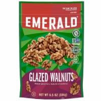 Emerald Glazed Walnut, 6.5 Ounce -- 6 per case.