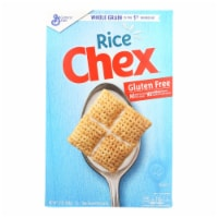 General Mills - Cereal Gluten Free Rice Chex - Case of 10 - 12 OZ - Case of 10 - 12 OZ each
