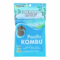 Emerald Cove Sea Vegetables - Pacific Kombu - Silver Grade - 1.76 oz - Case of 6