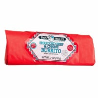Don Miguel, Shredded Beef & Cheese Burrito, 7 oz. (12 Count) - 12 Count