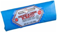 Don Miguel, Chicken & Cheese Burrito, 7 oz. (12 Count) - 12 Count