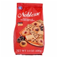 Hans Fritag Cookies - Noblesse - 14 oz - case of 10 - Case of 10 - 14 OZ each