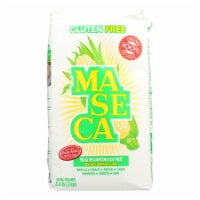 Maseca Gluten Free Instant Corn Masa Flour - Case of 10 - 4.4 LB - Case of 10 - 4.4 LB each