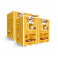 Southern Breeze Cold Brew Sweet Tea Half & Half 20ct - 4 Pack - 4 PACK