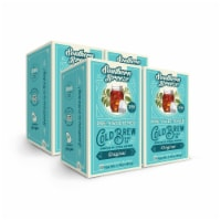 Southern Breeze Cold Brew Sweet Tea Original 20ct - 4 Pack - 4 PACK