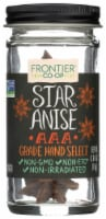 Frontier Co-op Whole Select Anise Stars - 0.64 oz