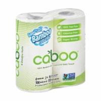 Caboo - Bathroom Tissue - Case of 10