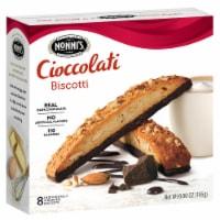 Nonnis Biscotti Cookies -- 150 per case. - 6-25-1.33 OUNCE
