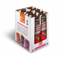 Made in Nature Chocolate Crunch Fig Pops, 1.6 Ounce -- 60 per case.