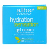 Alba Botanica - Hydrtn Sen Gel Cream - 1 Each - 1.75 FZ