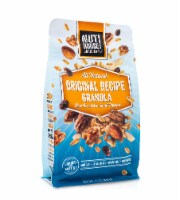 GRANOLA, PREMIUM, ORIGINAL RECIPE, 3-PACK