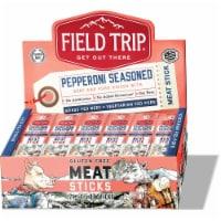 Field Trip Pepperoni Meat Stick, 0.5 Ounce -- 216 per case. - 9-24-.5 OUNCE