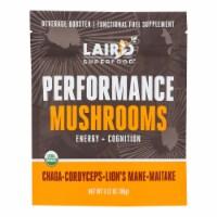 Laird Superfood - Bev Bstr Prfmce Mushroom - Case of 6 - 3.17 OZ - 3.17 OZ