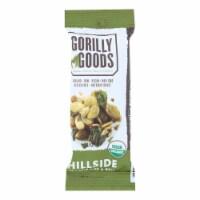 Gorilly Goods Hillside - Organic - Stickpack - Case of 12 - 1.30 oz