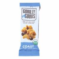 Gorilly Goods Coast - Organic - Stickpack - Case of 12 - 1.30 oz