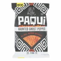 Paqui - Tort Chip Hntd Ghost Pepper - Case of 5 - 7 OZ - 7 OZ