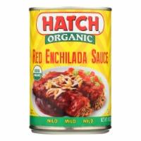 Hatch Chili Hatch Red Enchilada Sauce - Enchilada - Case of 12 - 15 Fl oz. - Case of 12 - 15 FZ each