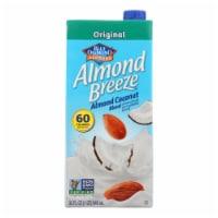 Almond Breeze - Almond Coconut Milk - Case of 12 - 32 fl oz. - Case of 12 - 32 FZ each