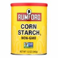 Rumford Corn Starch - Case of 12 - 12 OZ - Case of 12 - 12 OZ each