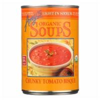 Amy's - Organic Chunky Tomato Soup - Case of 12 - 14.5 oz - Case of 12 - 14.5 OZ each
