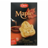 Dare Maple Creme - Case of 12 - 10.6 OZ - Case of 12 - 10.6 OZ each