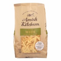 Amish Kitchen Wide Noodles - Case of 12 - 12 oz - Case of 12 - 12 OZ each