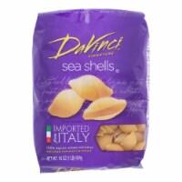 DaVinci - Sea Shells Pasta - Case of 12 - 1 lb.