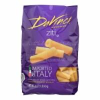 DaVinci - Cut Ziti Pasta - Case of 12 - 1 lb. - Case of 12 - 1 LB each