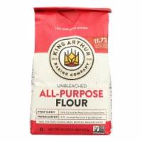 King Arthur Unbleached Flour - Case of 12 - 2 - Case of 12 - 2 # each