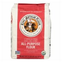 King Arthur All Purpose Flour - Case of 12 - 2 - Case of 12 - 2 # each