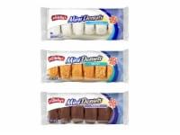 Mrs Freshleys Variety Mini Donuts - 72 per pack -- 1 each.