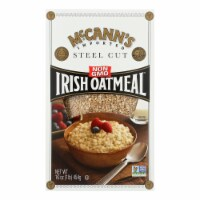 McCann's Irish Oatmeal Irish Oatmeal Box - Case of 12 - 16 oz. - Case of 12 - 16 OZ each