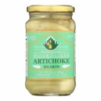 Marin Food Specialties Artichoke Hearts - Case of 12 - 11.5 oz.