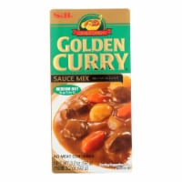 S&b - Sauce Mix Golden Cry Medium Hot - Case of 12 - 3.2 OZ - Case of 12 - 3.2 OZ each
