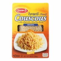 Osem Couscous - Israeli - Case of 12 - 8.8 oz. - Case of 12 - 8.8 OZ each