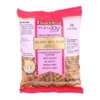 Tinkyada Brown Rice Spirals - Case of 12 - 16 oz - Case of 12 - 16 OZ each