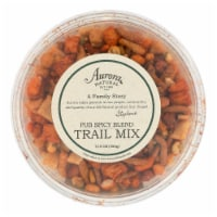 Aurora Natural Products - Trail Mix - Pub Spicy Blend - Case of 12 - 12.5 oz. - Case of 12 - 12.5 OZ each
