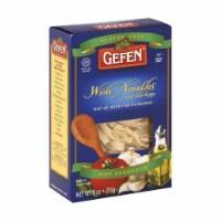 Gefen Noodles Wide - Case of 12 - 9 oz. - Case of 12 - 9 OZ each