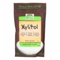 Now Real Food Xylitol  - 1 Each - 1 LB - 1 LB
